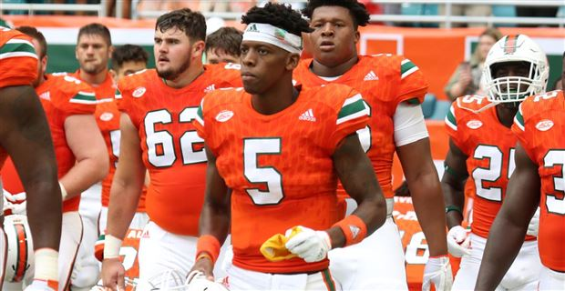 finest selection 68fb0 1fb20 Redshirt Report: What To Expect For UM's Redshirted Players