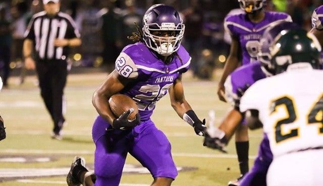 Husky 2021 Signee Caleb Berry Looking Into Enrolling Early
