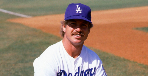 Ron Cey sets record straight on 'The Penguin'