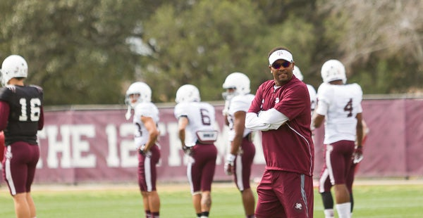 Kevin Sumlin And Charlie Strong Agree On Something