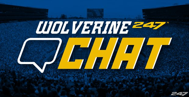 Wolverine247 VIP Chat: Spring Game