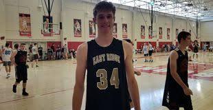 Meet Stanford Men's Basketball '20 Offer Ben Carlson