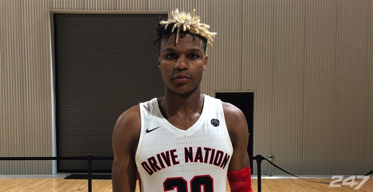 Nike EYBL LSU recruiting and evaluation notes