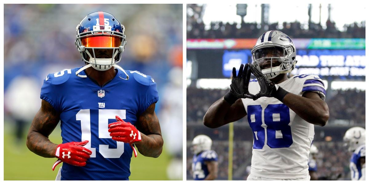 detailed look bfcb1 27f77 Should Seahawks have signed Brandon Marshall over Dez Bryant?