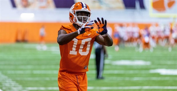 Clemson players preview Texas A&M
