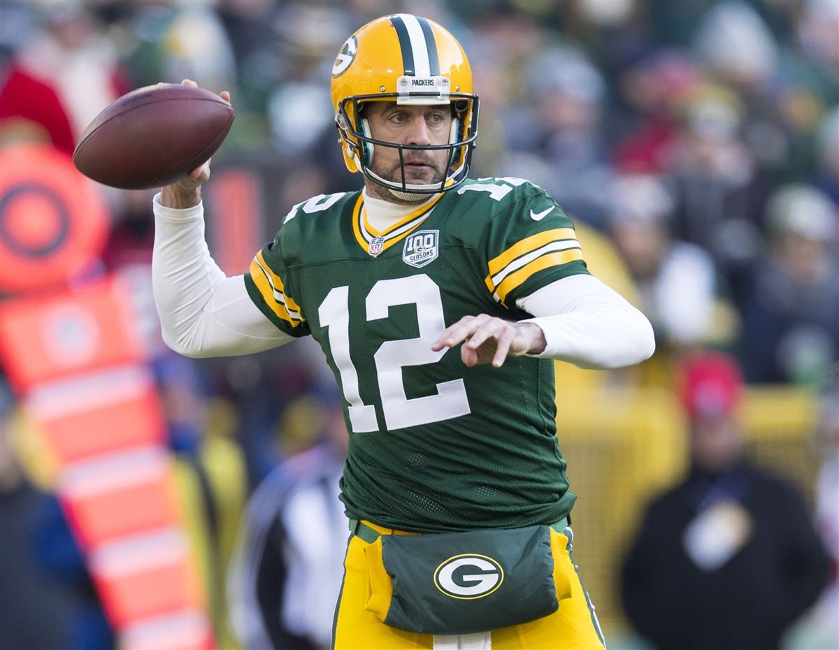 superior quality 20190 2c013 Seven-Figure gift from Aaron Rodgers to fund new Cal locker room