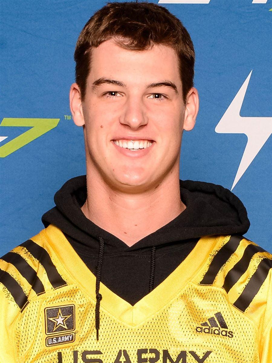 Tanner McKee