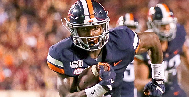 UVA vs. ODU Game Hub: How to watch, news, notes, depth chart