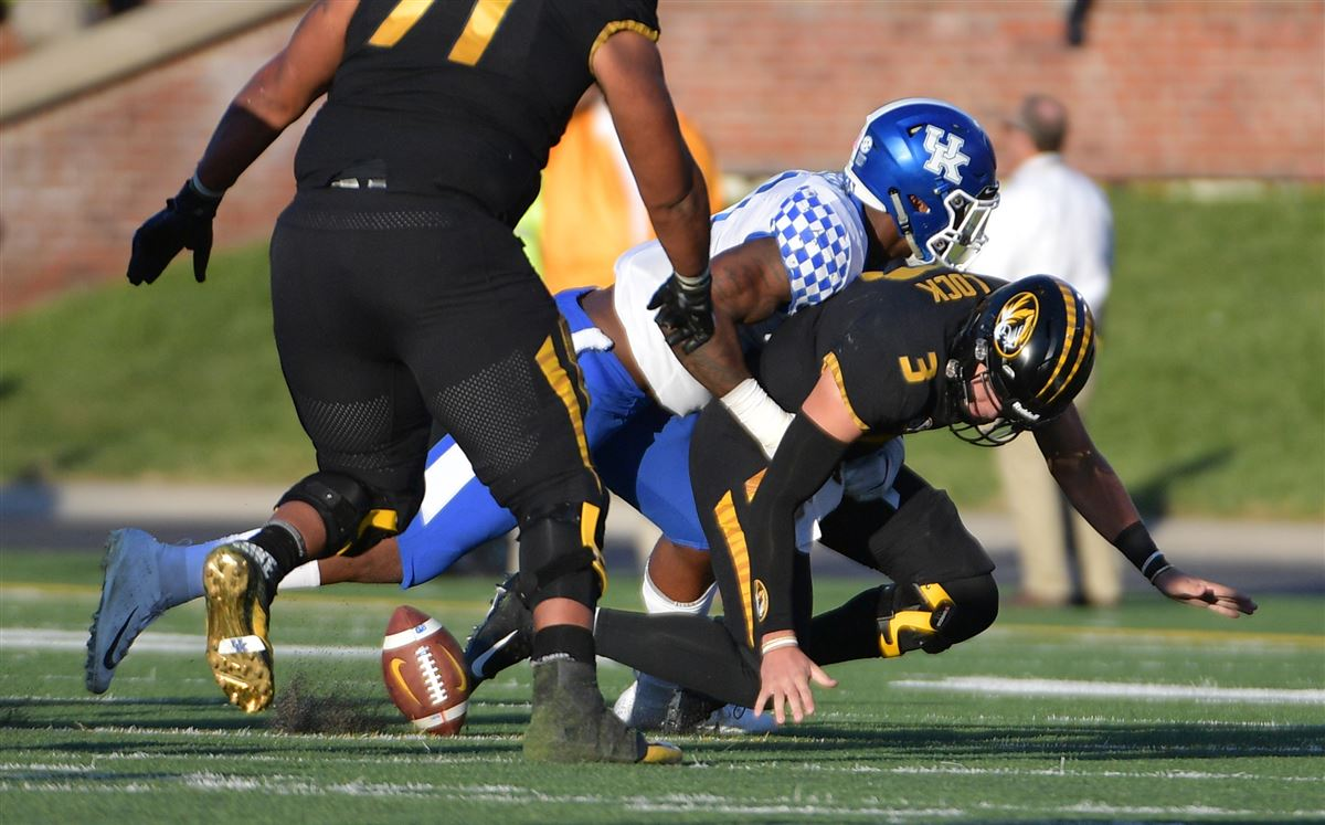 c784f803bc4 Josh Allen is Walter Camp National Defensive Player of the Week