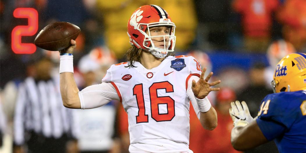 Best Quarterback 2019 Predicting college football's top 10 quarterbacks of 2019