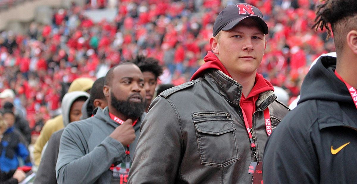 Nebraska-related signing day decisions