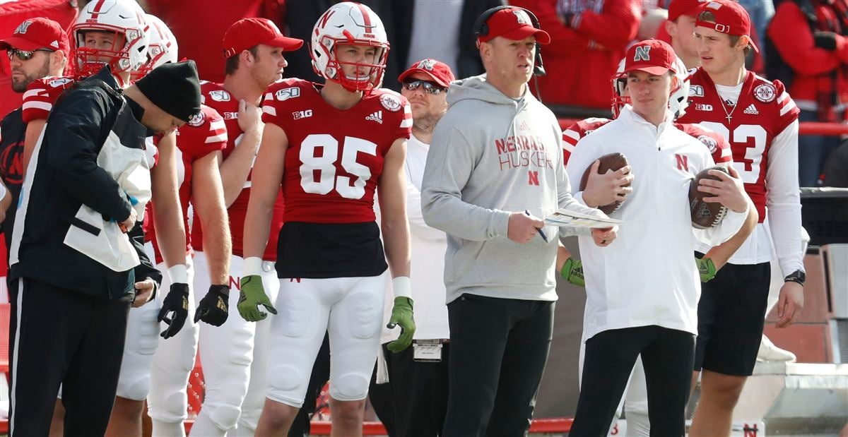 Husker Quick Hits: Frost on Wan'Dale, weather, finishing drives