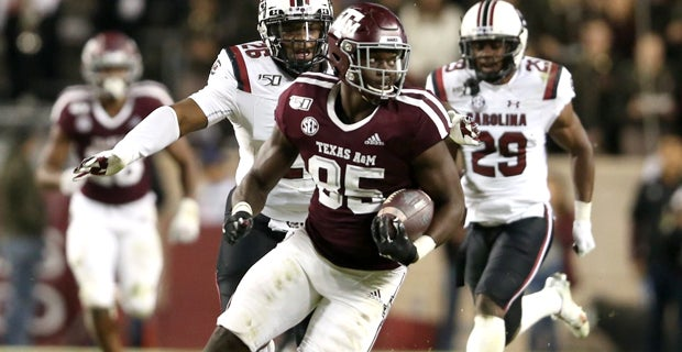 Five under-the-radar items as Texas A&M heads into the offseason