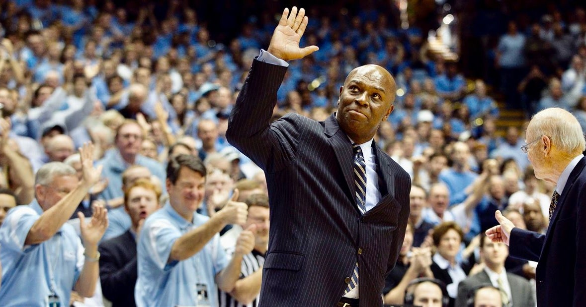UNC Greats Phil Ford, Mitch Kupchak Ecstatic with Family Hire