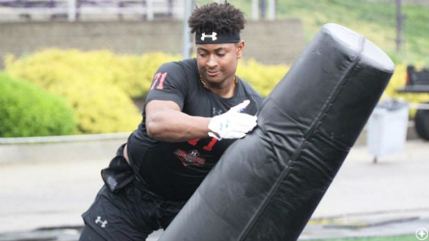 Recruiting Mailbag: Can Texas land any DL targets soon?