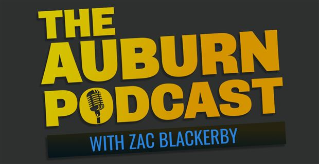 The Auburn Podcast: More good recruiting news on the way?