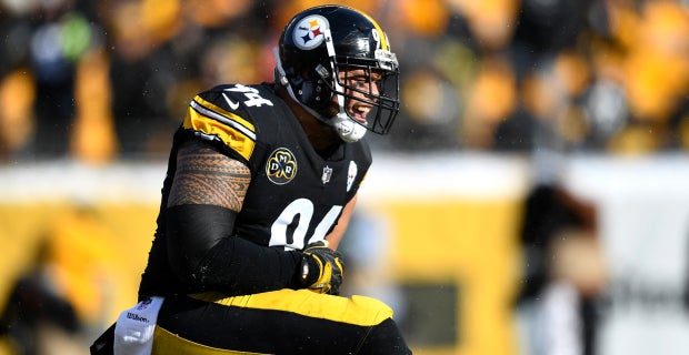 8906c932310 Pittsburgh Steelers 2019 free agent signings