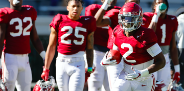 Alabama's Top 25 Most Important Players for 2021: No. 15
