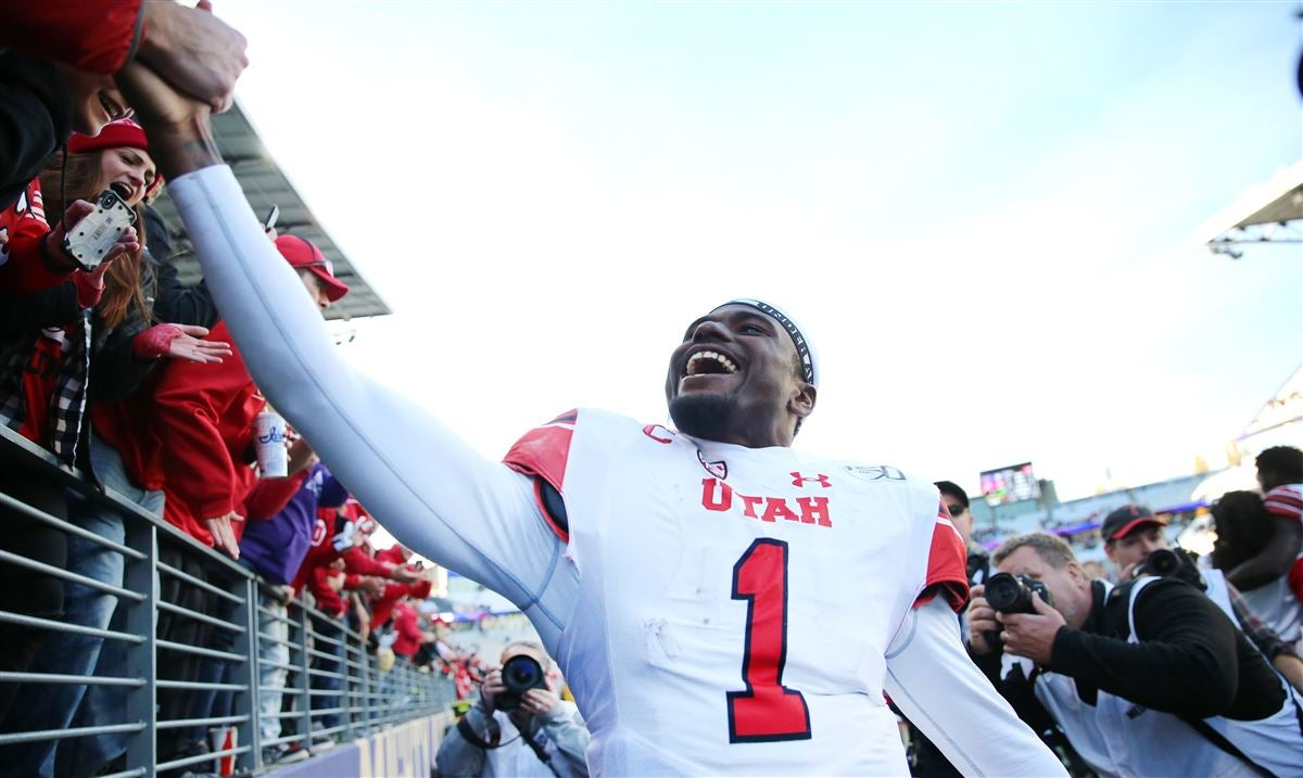 A look around the Pac-12: Week eleven quarterback ranking