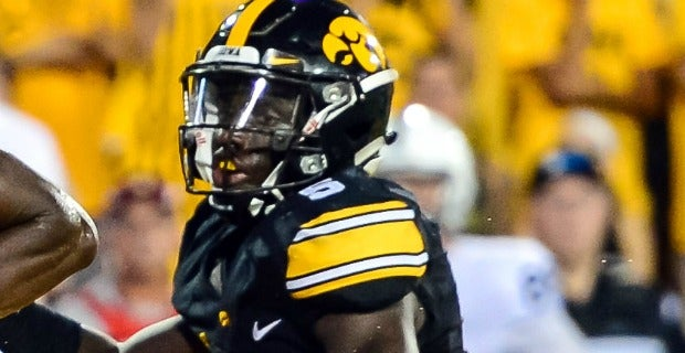 Iowa Football Spring Preview: Defensive Back