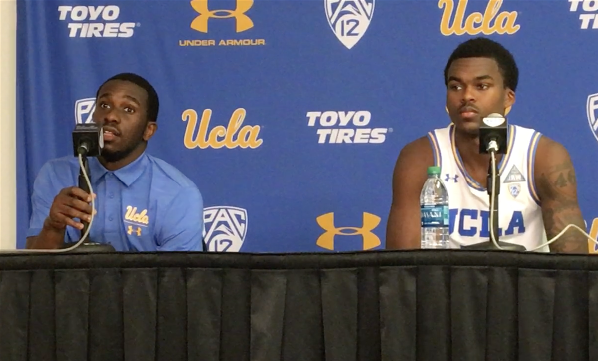 VIDEO/TRANSCRIPT: Ali, Wilkes Discuss Losing at Home to Belmont