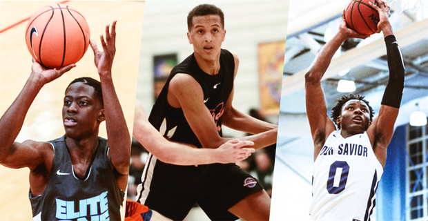 Unveiling The Initial Top 60 For 2021 Basketball Rankings