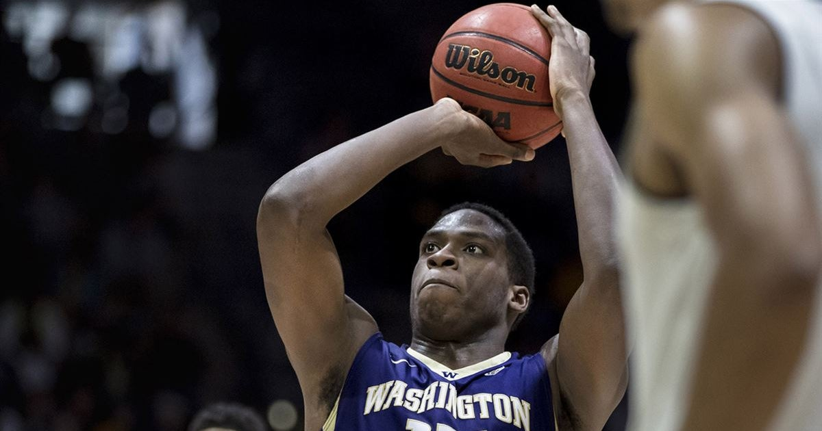 Washington Game Basketball Notes From Dawgman Com