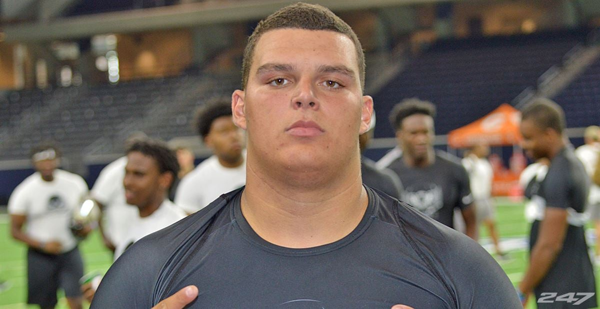 Four-Star DL Jacob Bandes sets commitment date