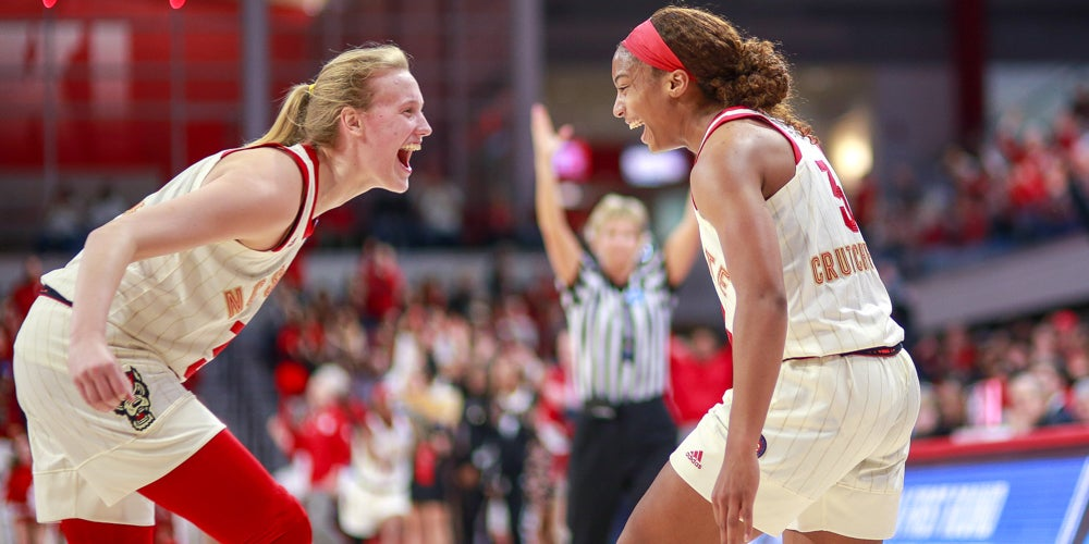 NC State selected to finish 2nd in ACC, 2 on Preseason All-ACC