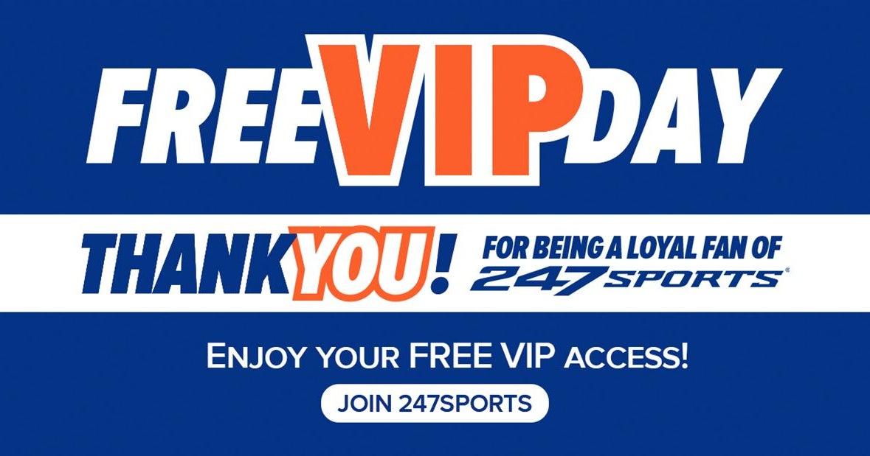 Florida fans: Enjoy FREE VIP Day at Swamp247, 247Sports