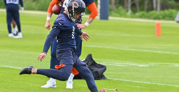 68d3a526 Chicago Bears kicking situation remains unsolved