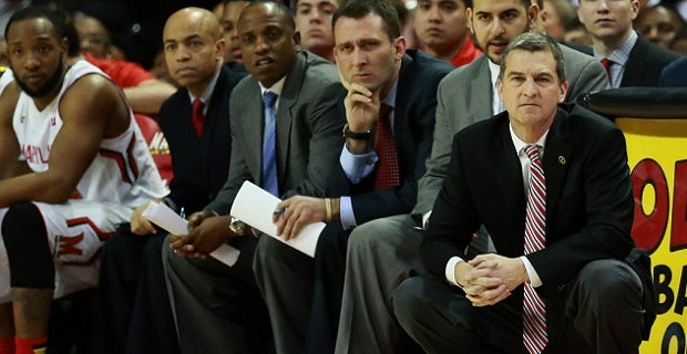 BREAKING: Terps Assistant Dustin Clark Resigns, Brady Promoted