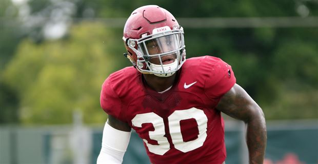 Mack Wilson Details Season Long Injury Recovery Back New Role