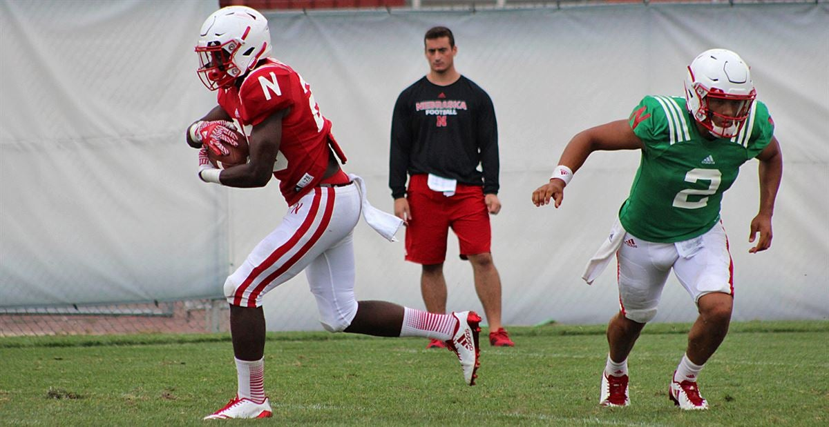 Quick hits from Frost after Friday's practice