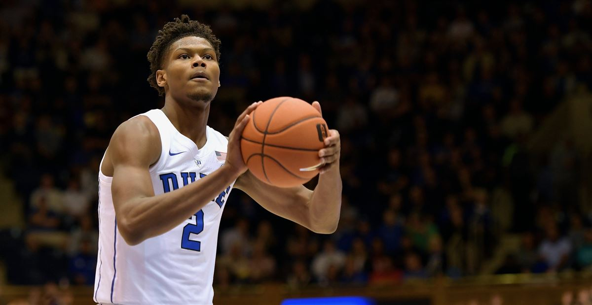Las Vegas Releases Betting Line For Duke At Syracuse