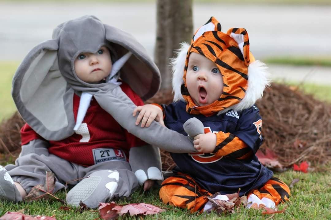 288826d7e The best Auburn Halloween costumes of 2016