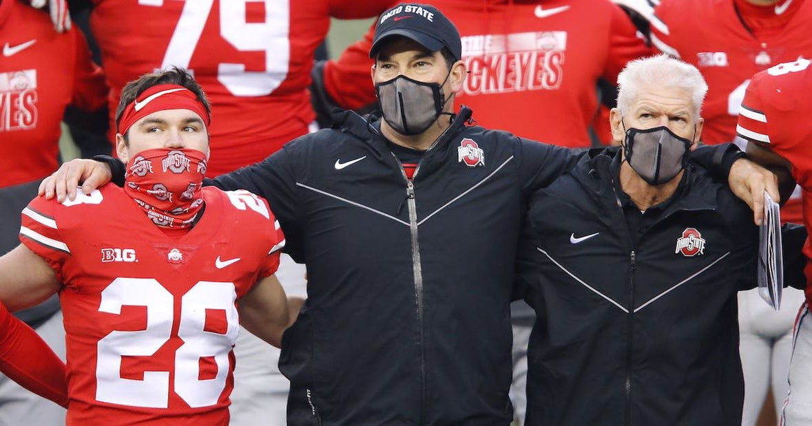 Ohio State will 'look at all options' to replace Greg Mattison, improve defense in 2021