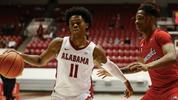 Meyer's Mailbag: Alabama's Josh Primo, the Thompson twins, Baylor versus Gonzaga and more