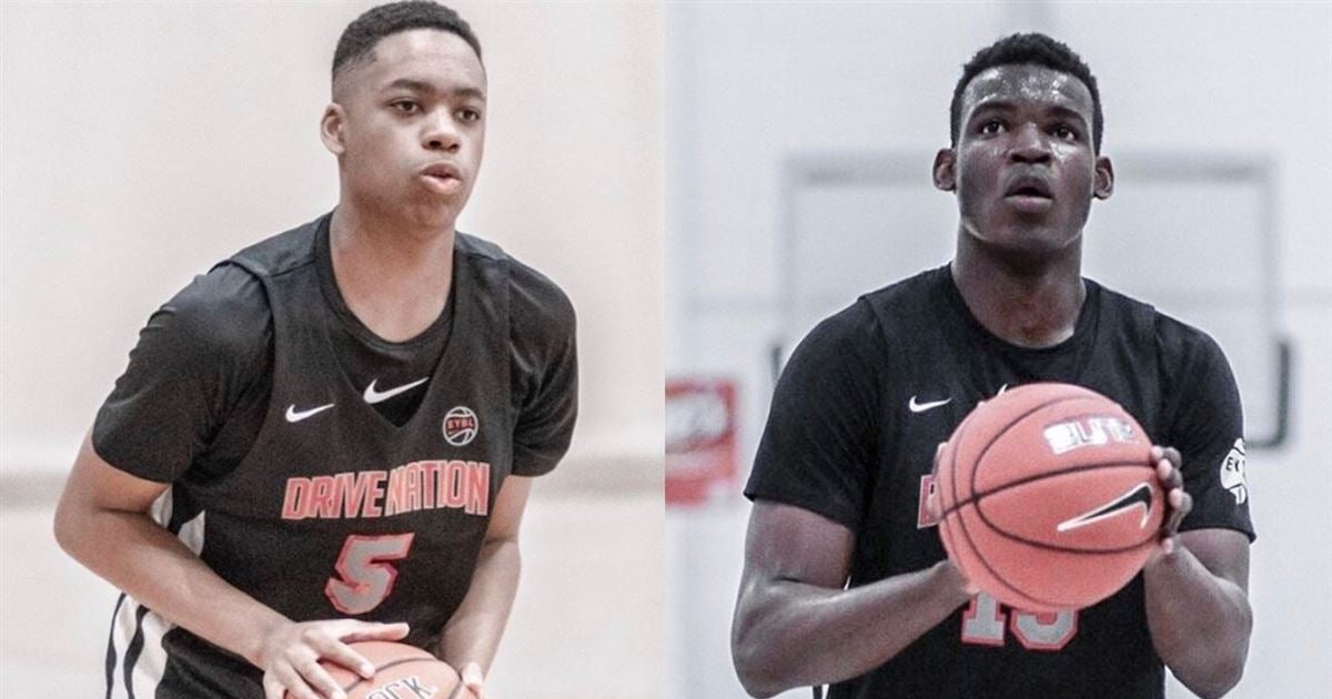 Vanderbilt lands commitments from 5-star center Lee Dort and 4-star guard Noah Shelby