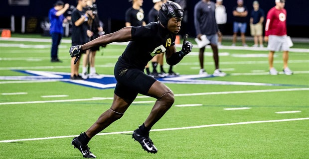 Top Linebacker Recruits 2020.Top 30 Recruits In Texas For The 2020 Class