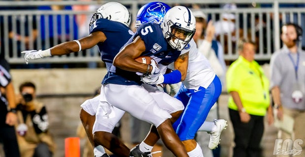 Rewind: Our top Penn State receiving photos from 2019
