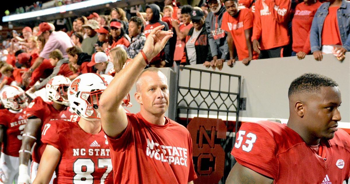 Doeren's final comments prior to Furman matchup