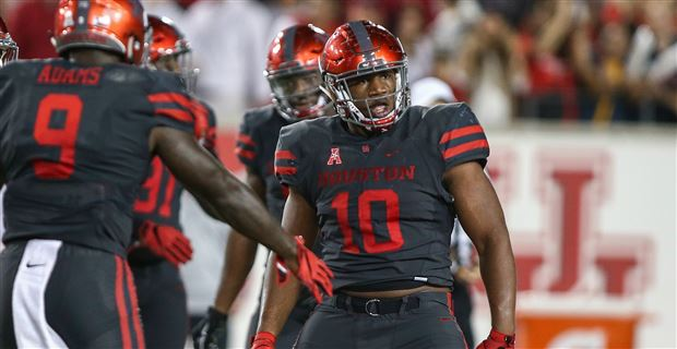 alien football ed oliver the alien houston football shake cfb with win over