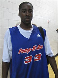 Introducing the 2007 Class: James Harden