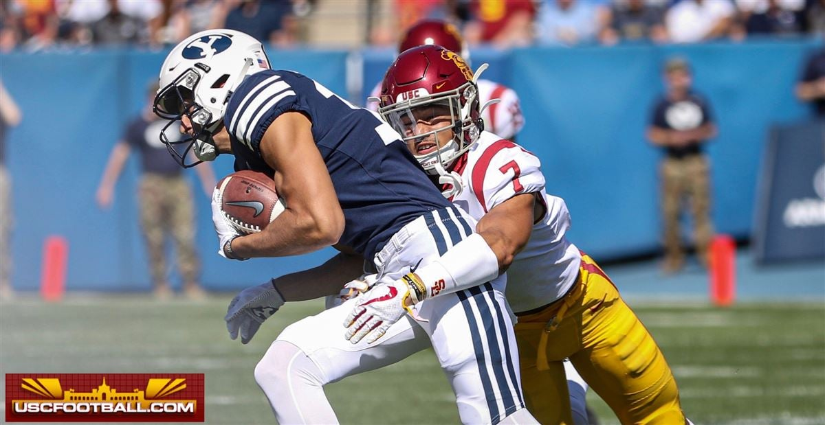 Chase Williams: USC has to stick together after overtime loss