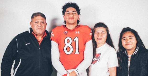Utes land in-state DE