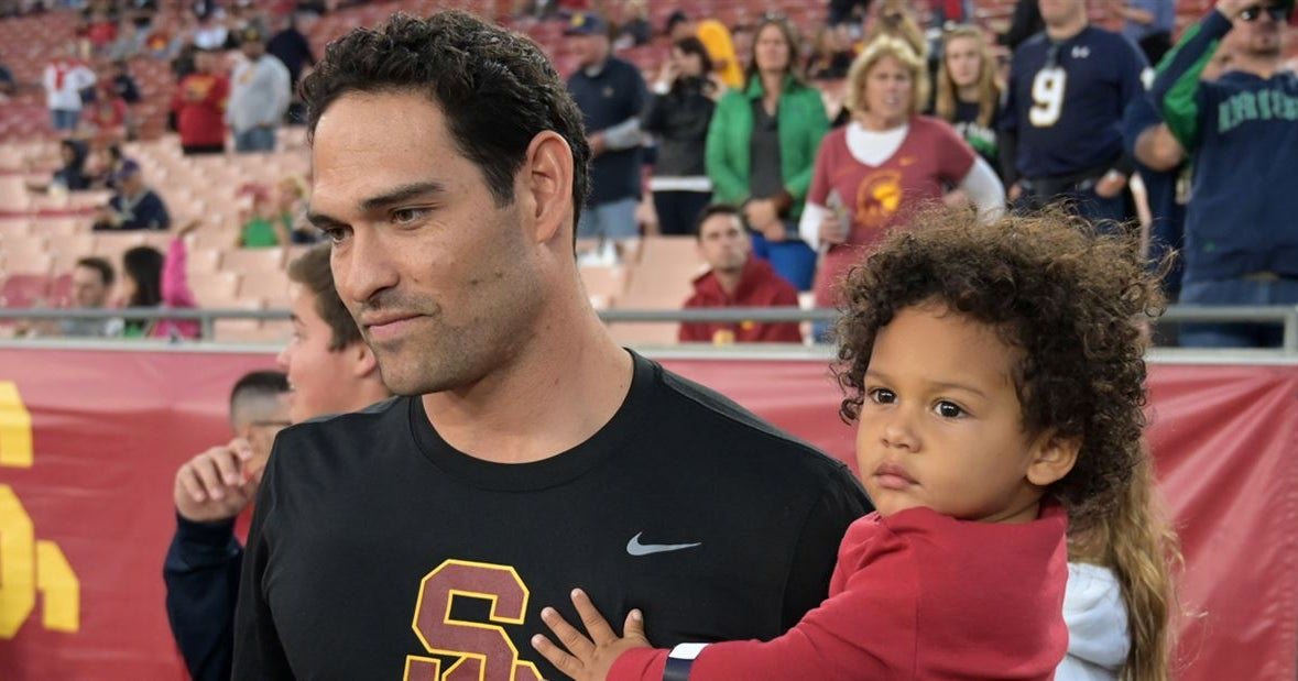 Mark Sanchez forecasts first-half results for USC Trojans
