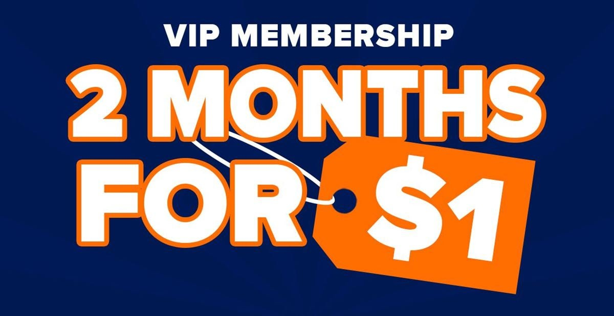 Two Months VIP Access to CuseNation for $1