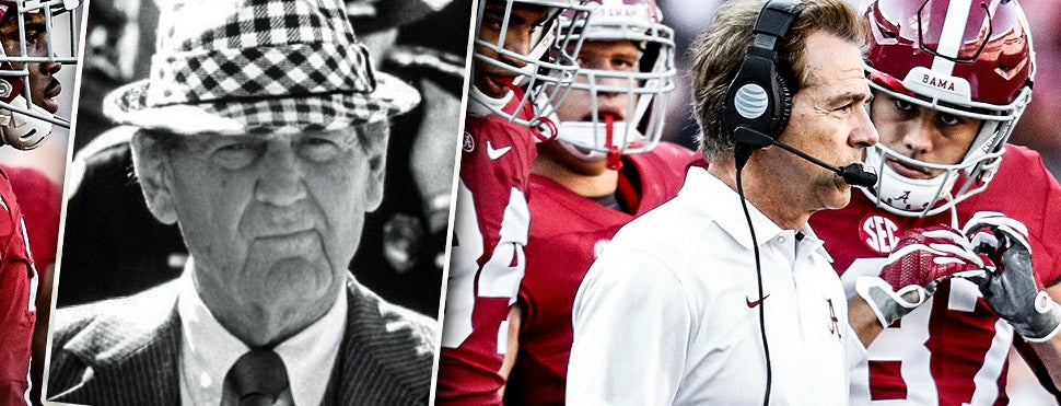 Idle Thoughts In Wake Of Bad Alabama Week