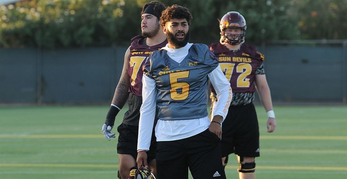 Transcript: Manny Wilkins Friday post-practice comments